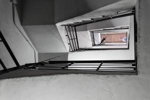 FeWo Treppenhaus