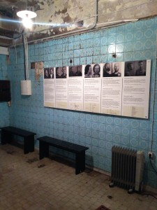 KGB-Museum