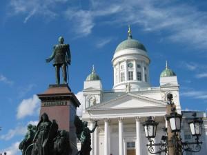 Finnland 2007